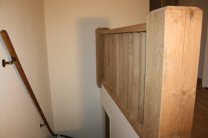 Ongebruikt Een nieuwe balustrade maakt uw traprenovatie helemaal af SC-33